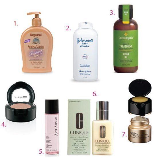 Top Beauty Picks