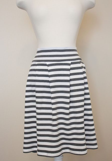 giveaway skirt