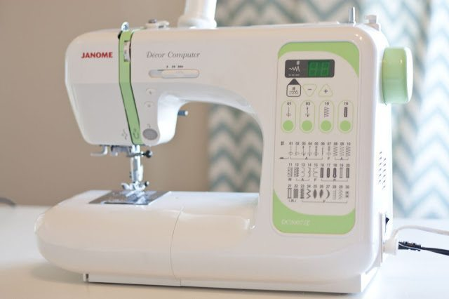 sewing basics:: the essentials