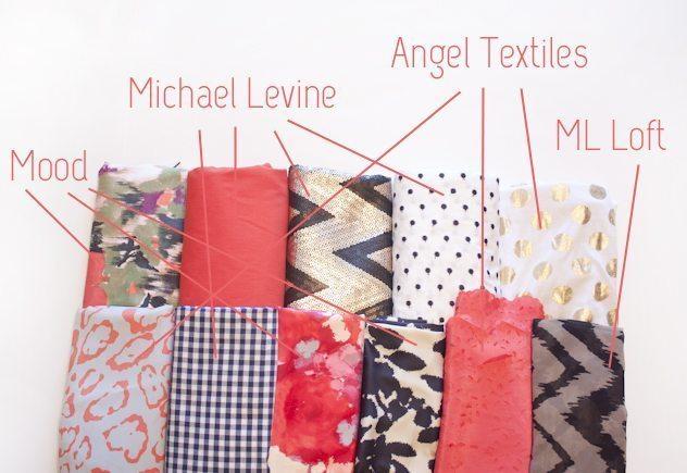 Fabric Weekend Recap