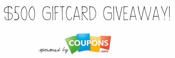 LOOKING FORWARD {+ A GIVEAWAY}