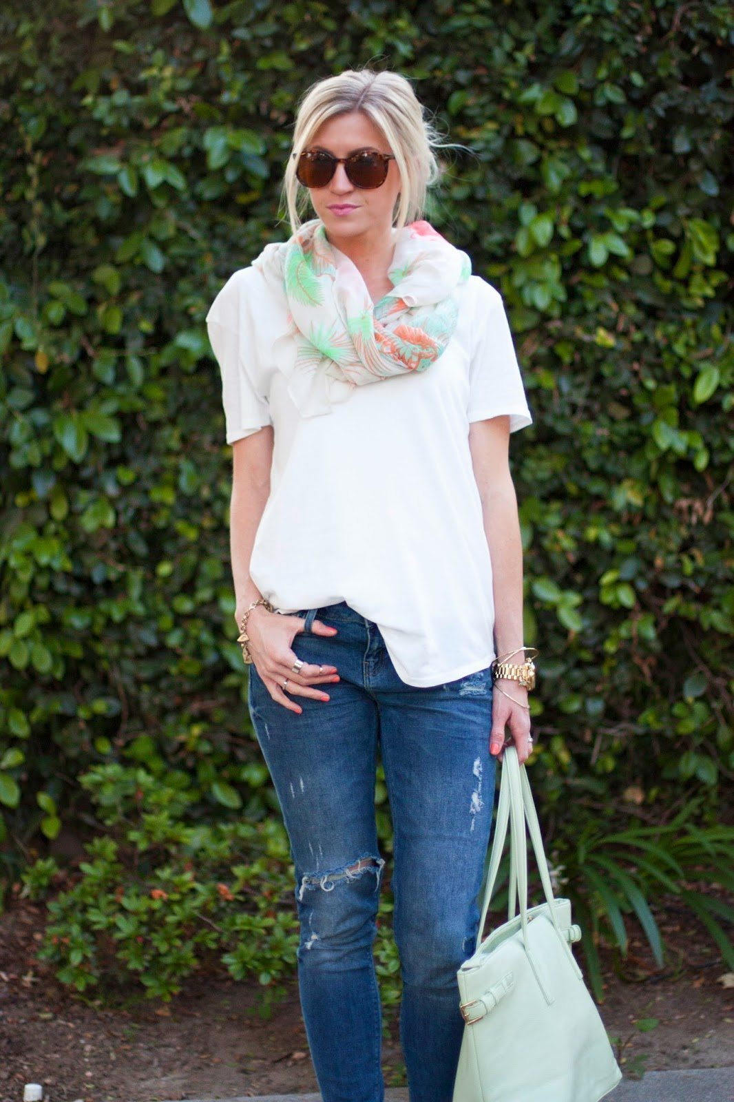 SPRING FLORAL WITH LULU*S (+ $500 GIFTCARD GIVEAWAY!)