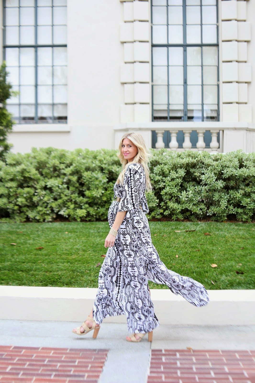 CAFTAN DREAMS: RACHEL ZOE LAUNCH PARTY RECAP