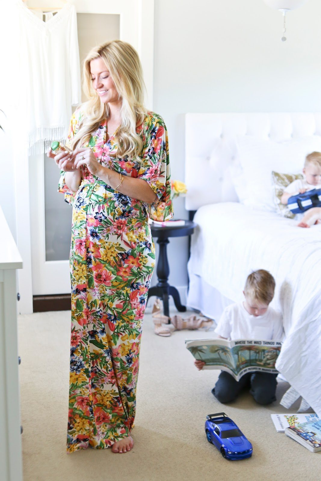 EVERYDAY ELEGANCE: 4 TIPS TO ADDING A LITTLE LUXURY TO LIFE AS A MOM