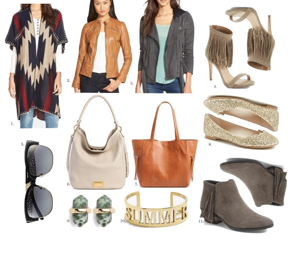 e111768cdbef MY NORDSTROM ANNIVERSARY SALE PICKS - Elle Apparel by Leanne Barlow