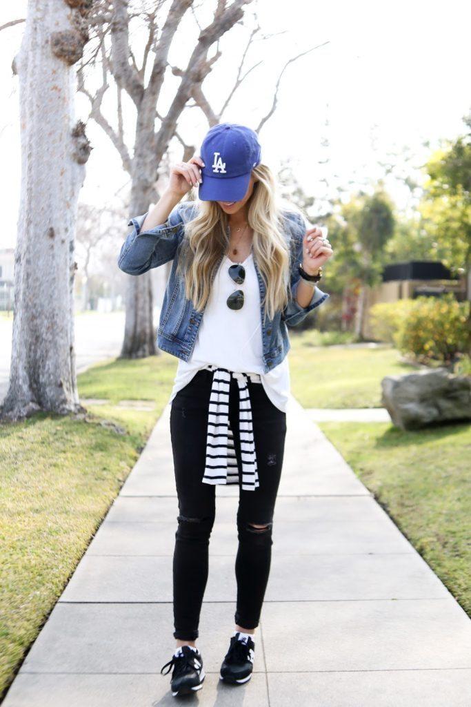 Weekend Wear Elle Apparel By Leanne Barlow