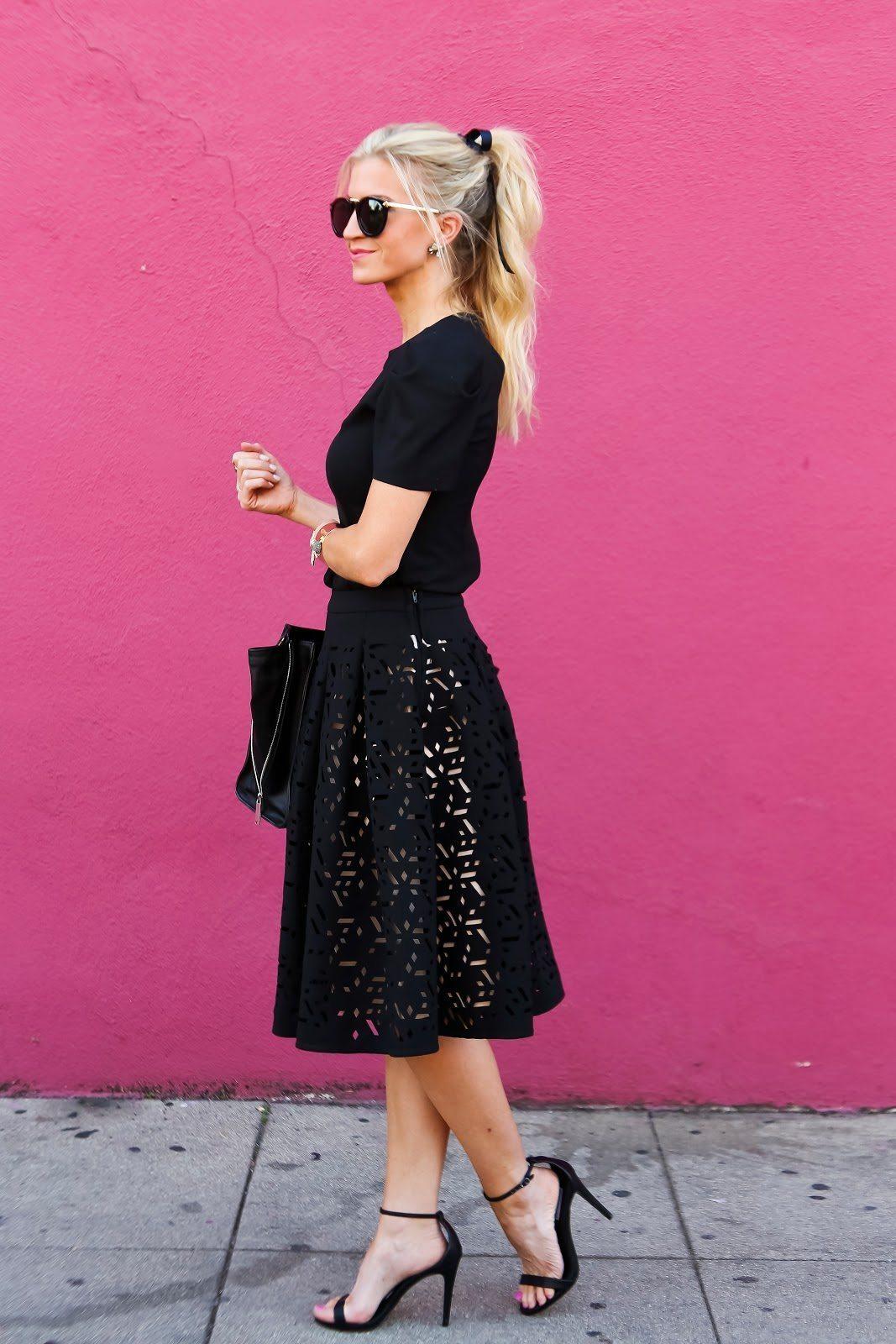 Think Pink Elle Apparel By Leanne Barlow