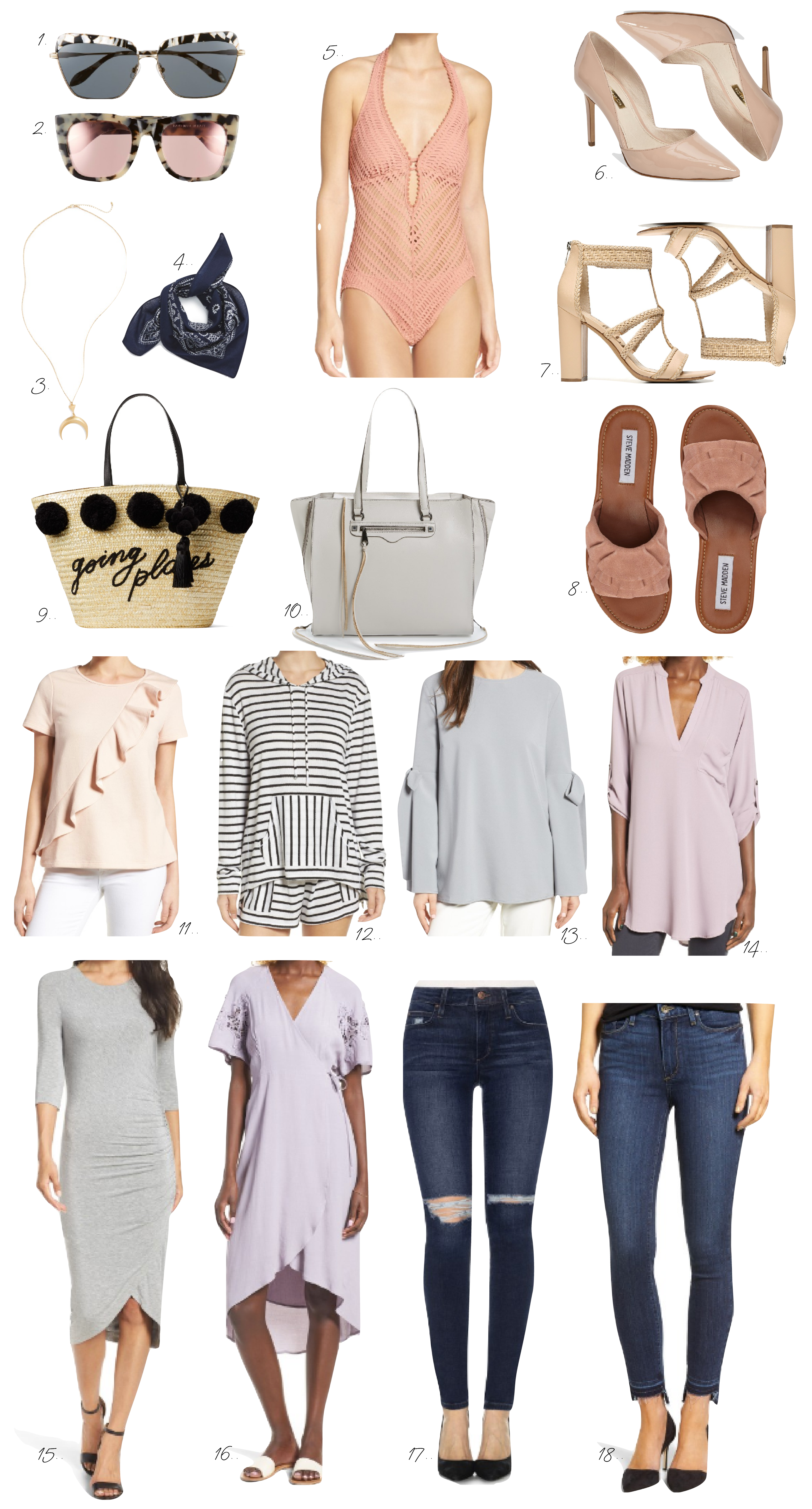 d160c4d96 THE BEST OF THE NORDSTROM HALF YEARLY SALE (ALL 40% OFF!) - Elle ...