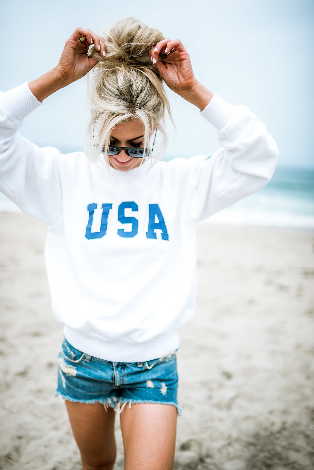 Best Americana Sweatshirts for Summer.