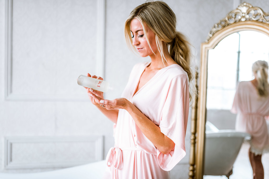 My fountain of youth: the skincare product that transformed my skin.
