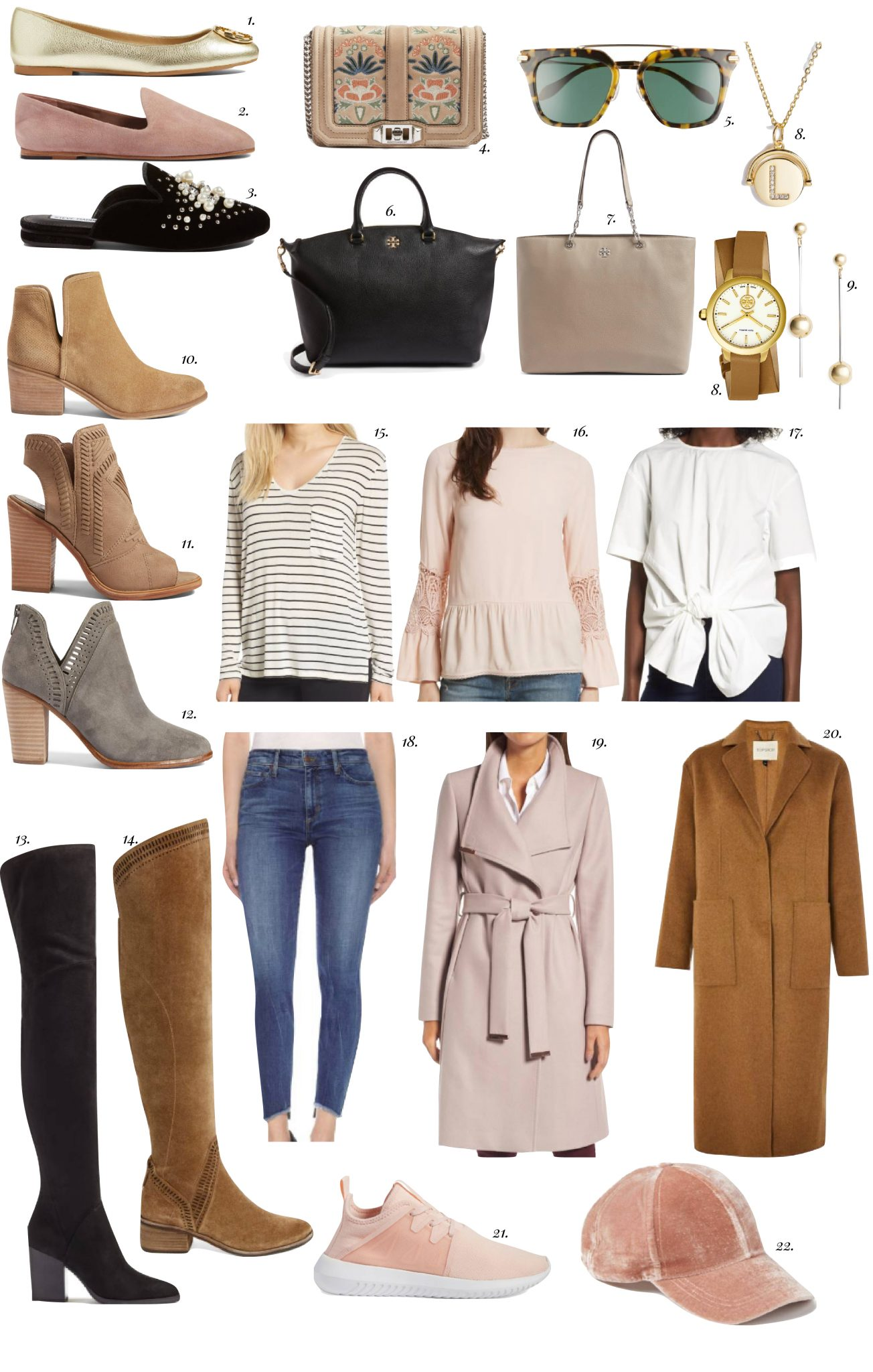 b509901d5e2 THE BEST OF THE NORDSTROM ANNIVERSARY SALE 2017 - Elle Apparel by ...