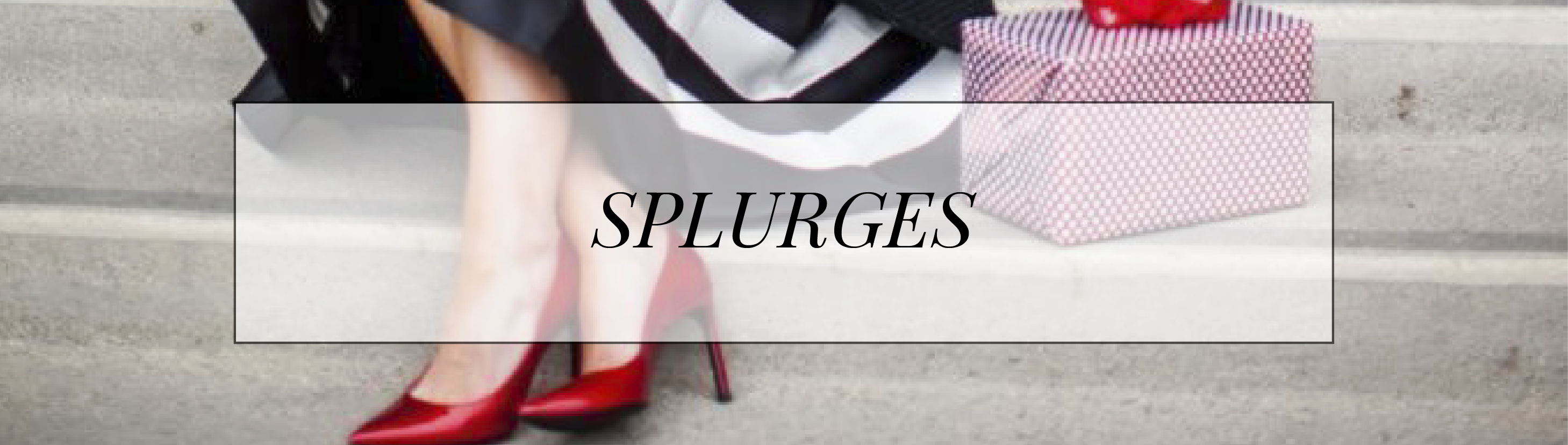 Elle Apparel Holiday Gift Guide: Splurges