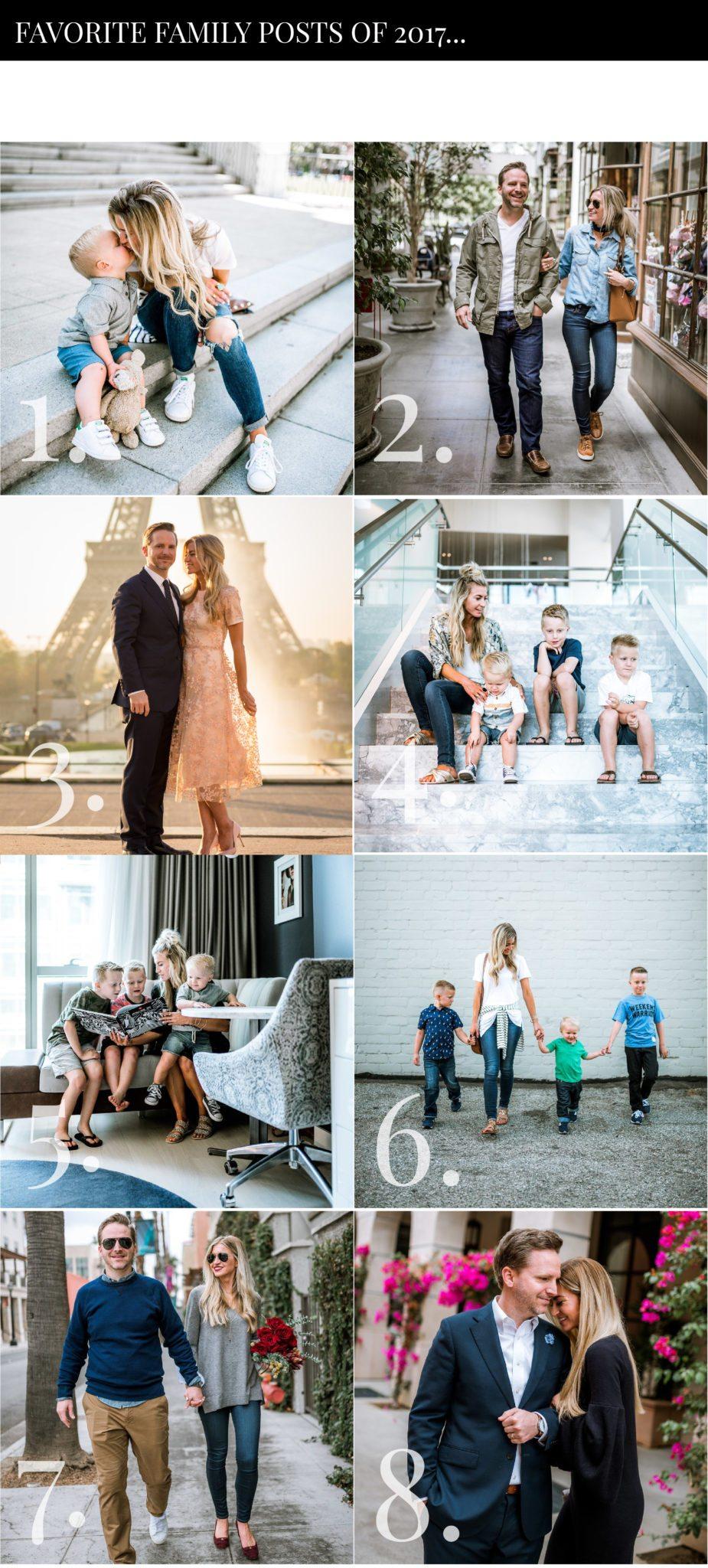 Best Elle Apparel Family Posts of 2017