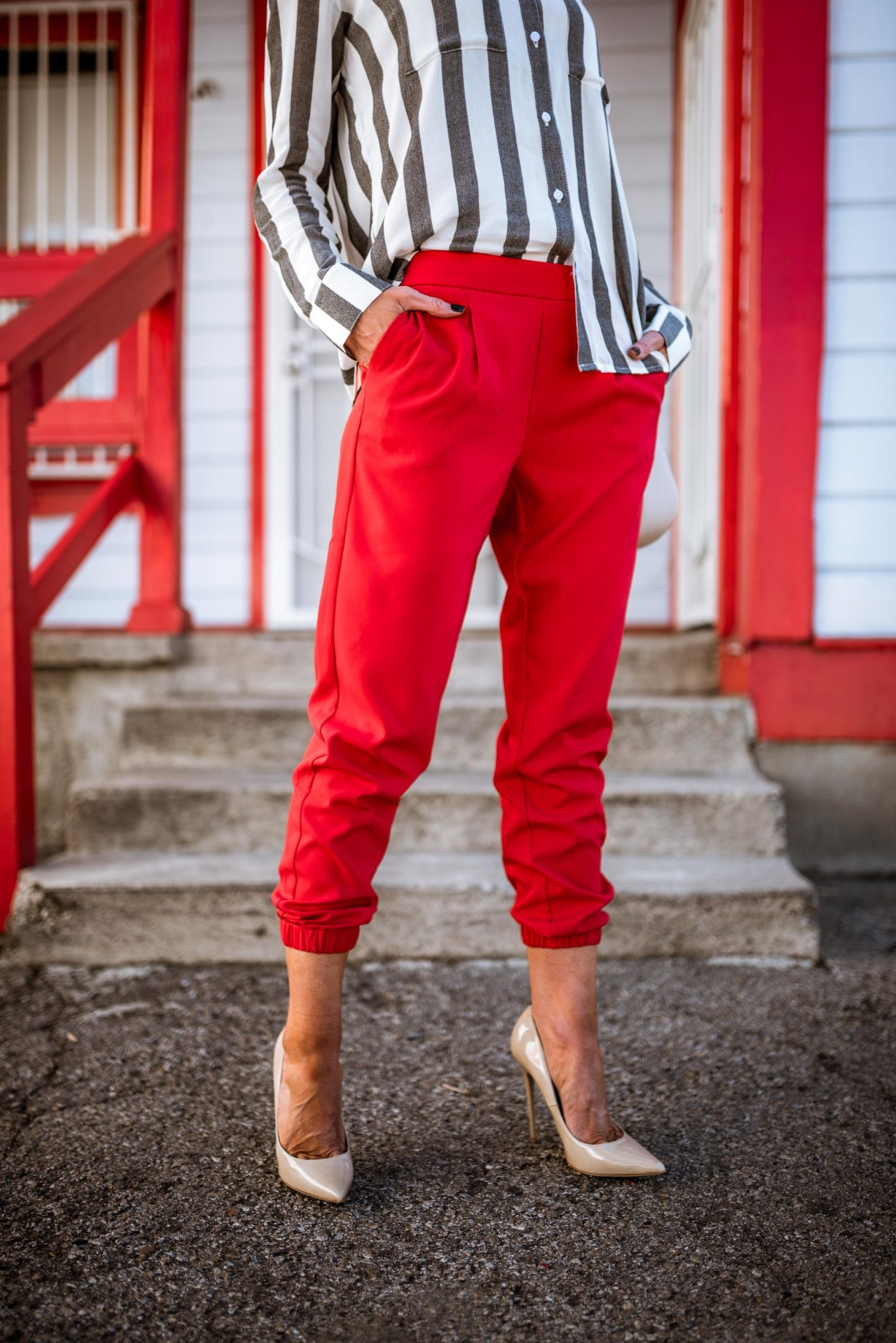 3 tips and tricks to always follow when wearing a bold ...