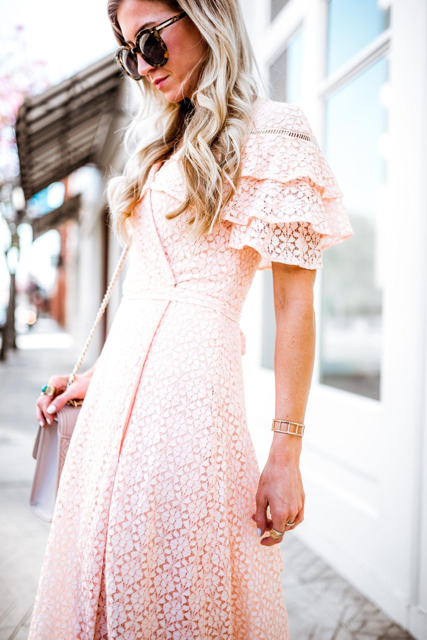 9 Pastel Dresses for Spring