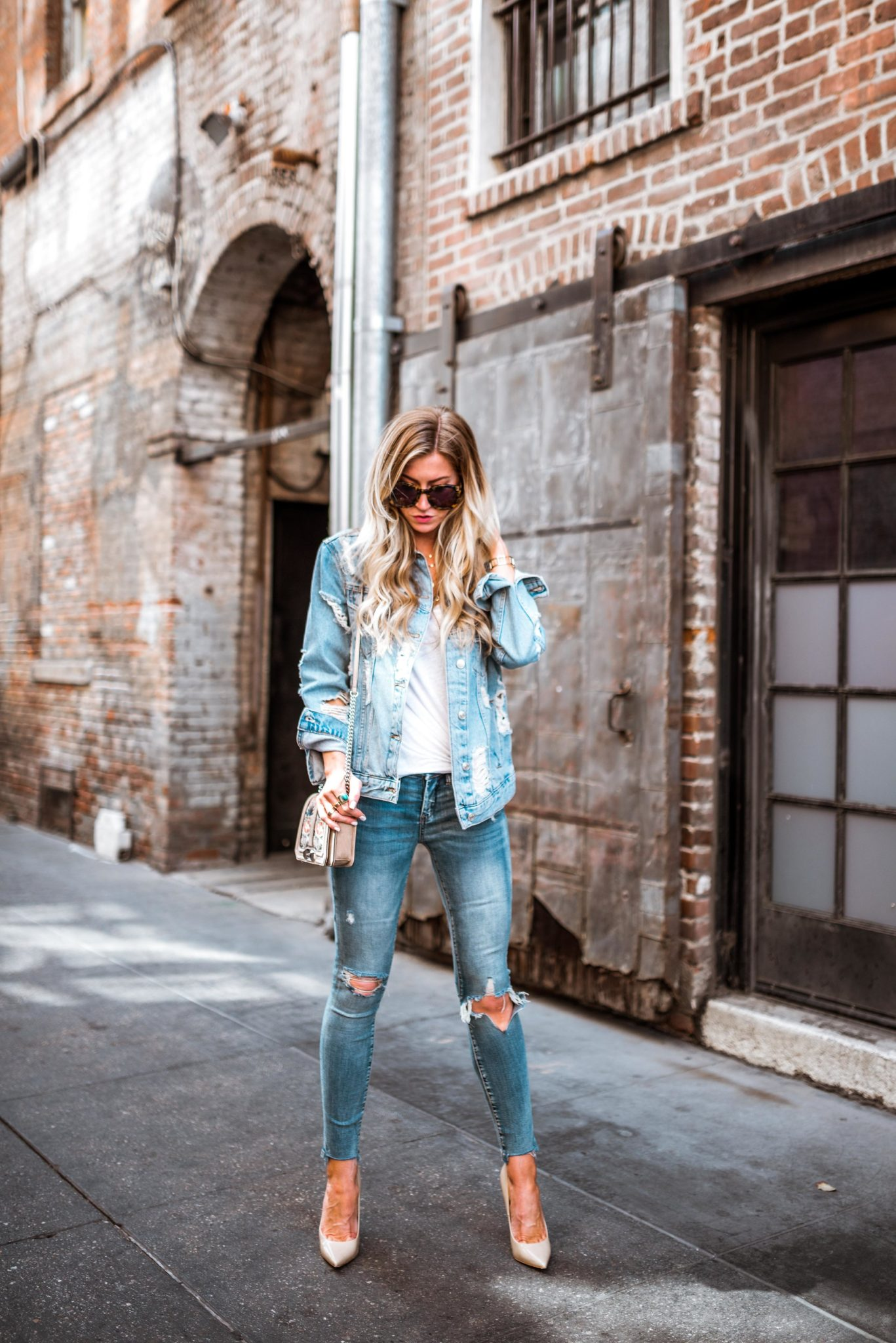 The Distressed Trend