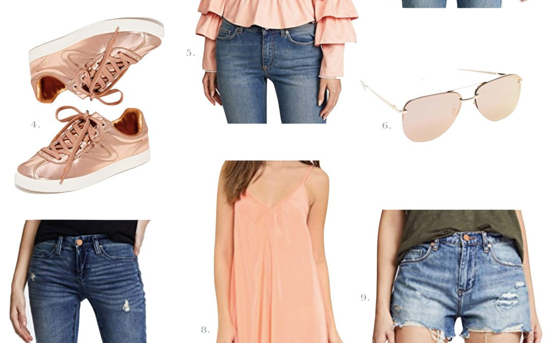 MY TOP TEN PICKS FROM THE SHOPBOP SALE: ALL UNDER $100