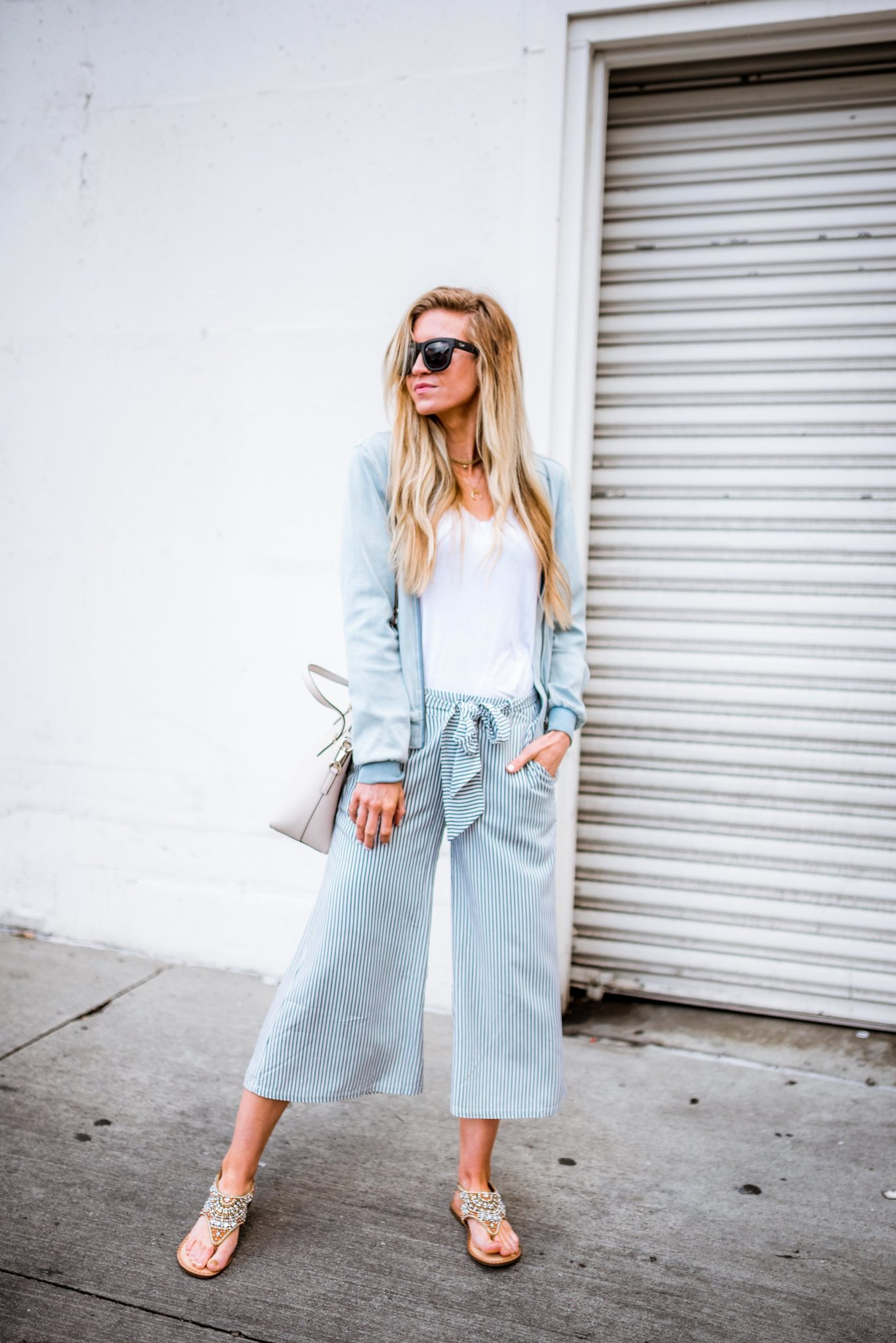 5 SPRING PANTS I'M LOVING + SHOP MY INSTAGRAM VIA EMAIL OPTION