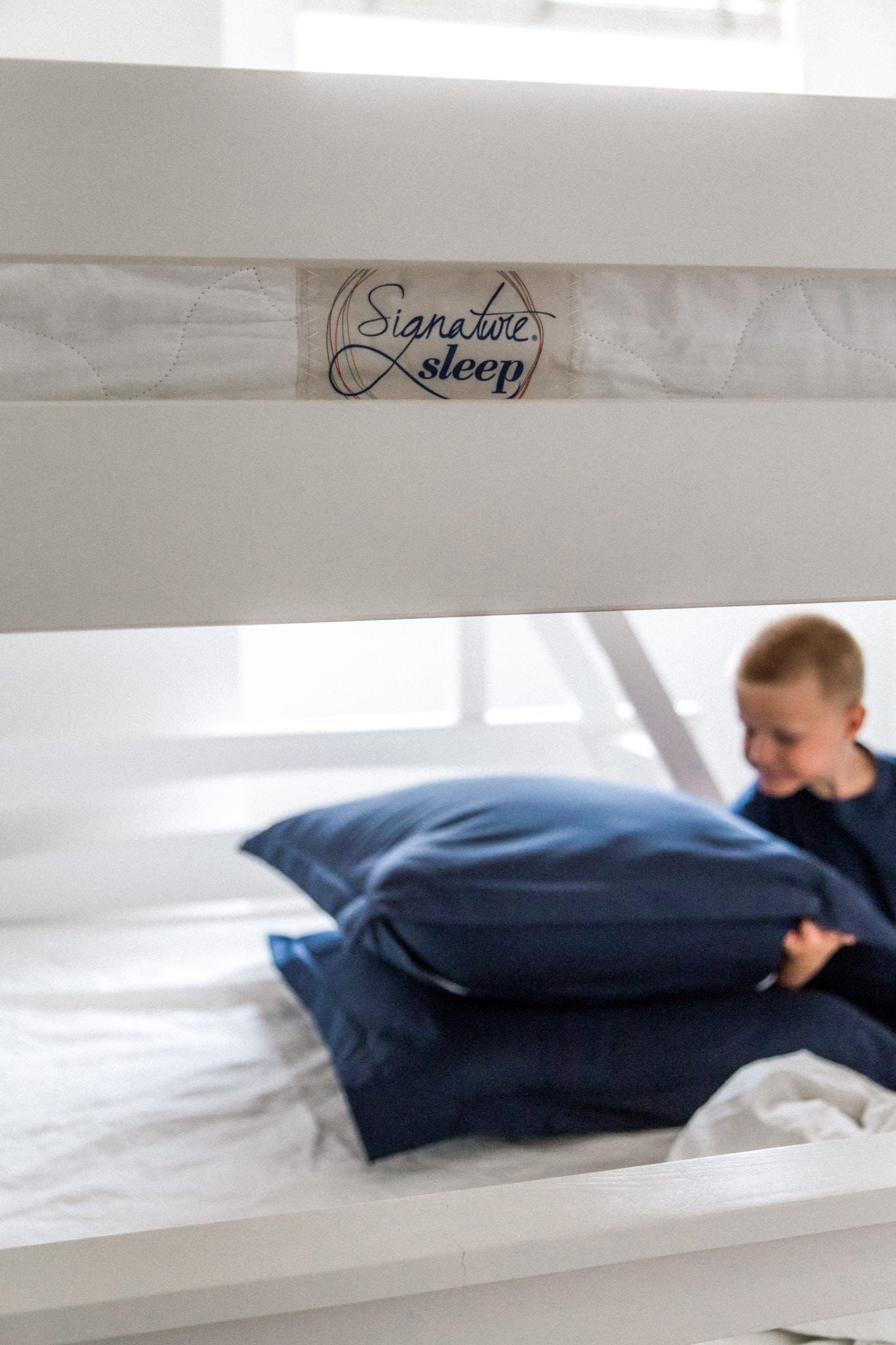 Signature Sleep Mattresses - Elle Apparel