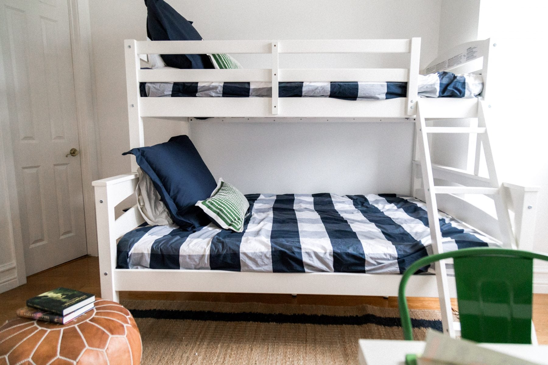 Big Boys Bunk Bed
