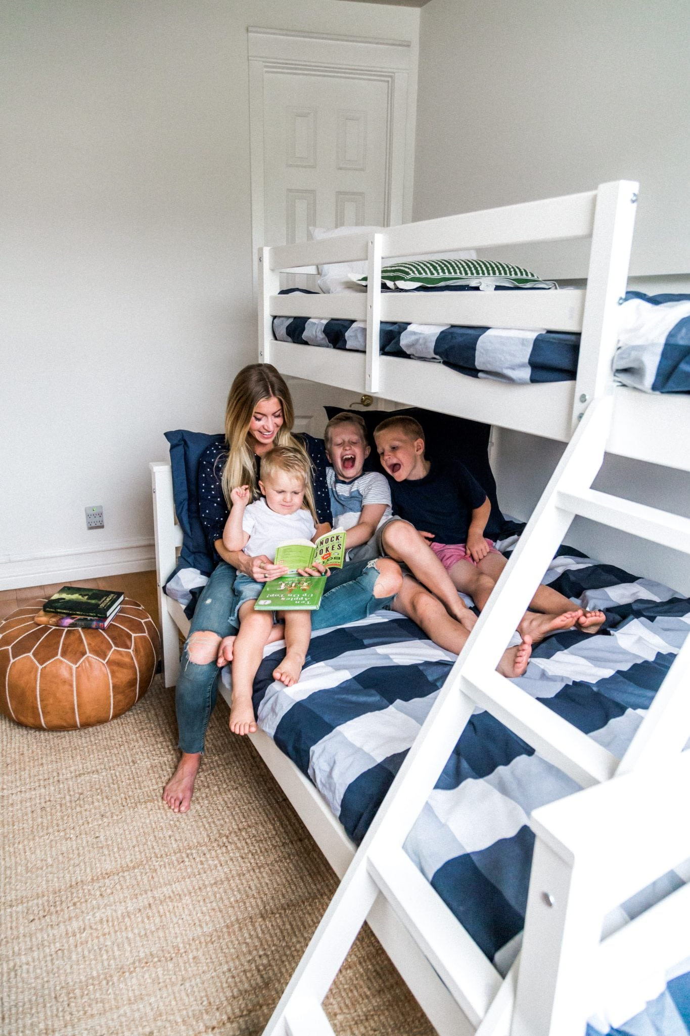 Dorel Living Brady Bunk Bed - Elle Apparel Blog