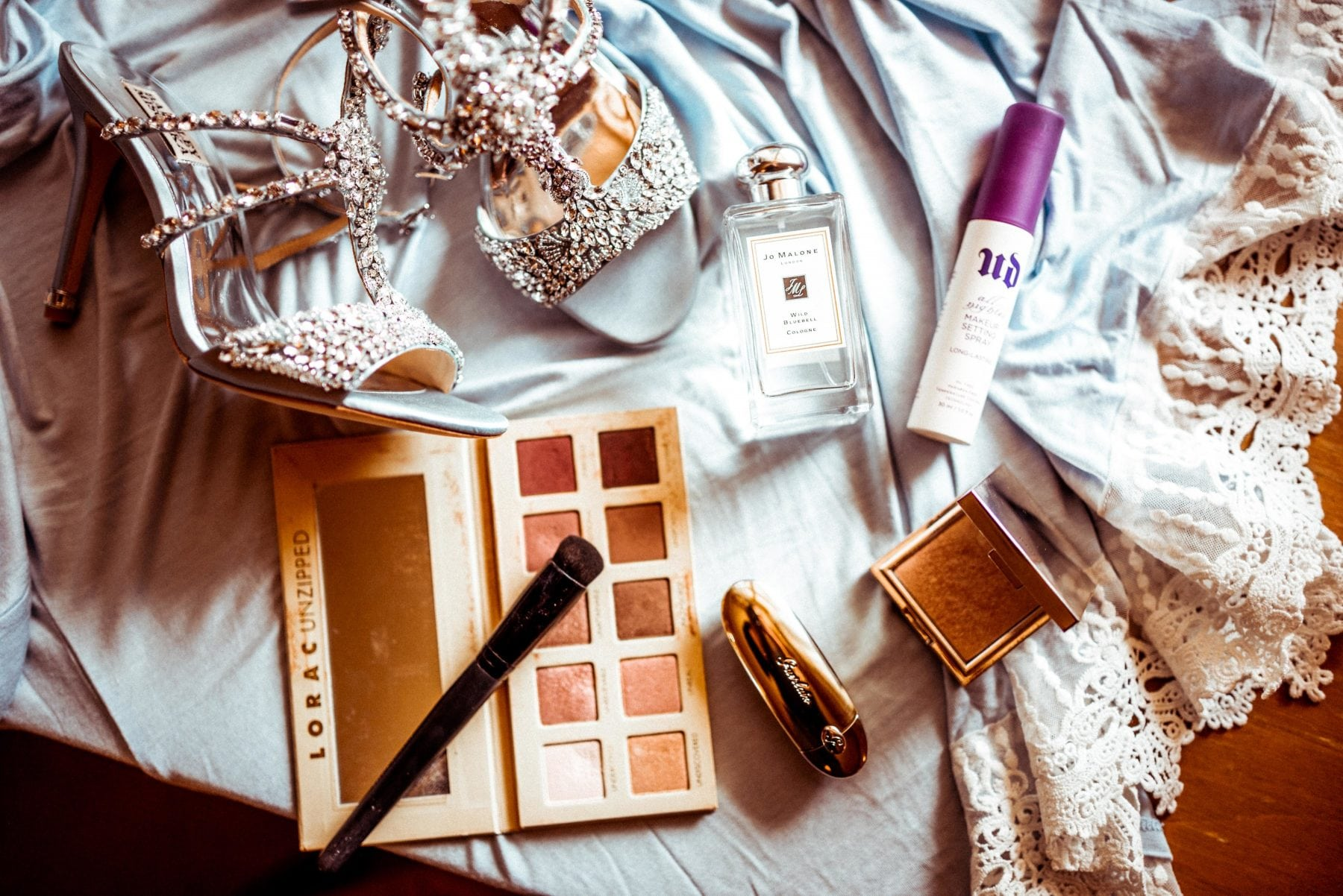 My #1 Wedding Makeup Product Recommendations - Elle Apparel Blog