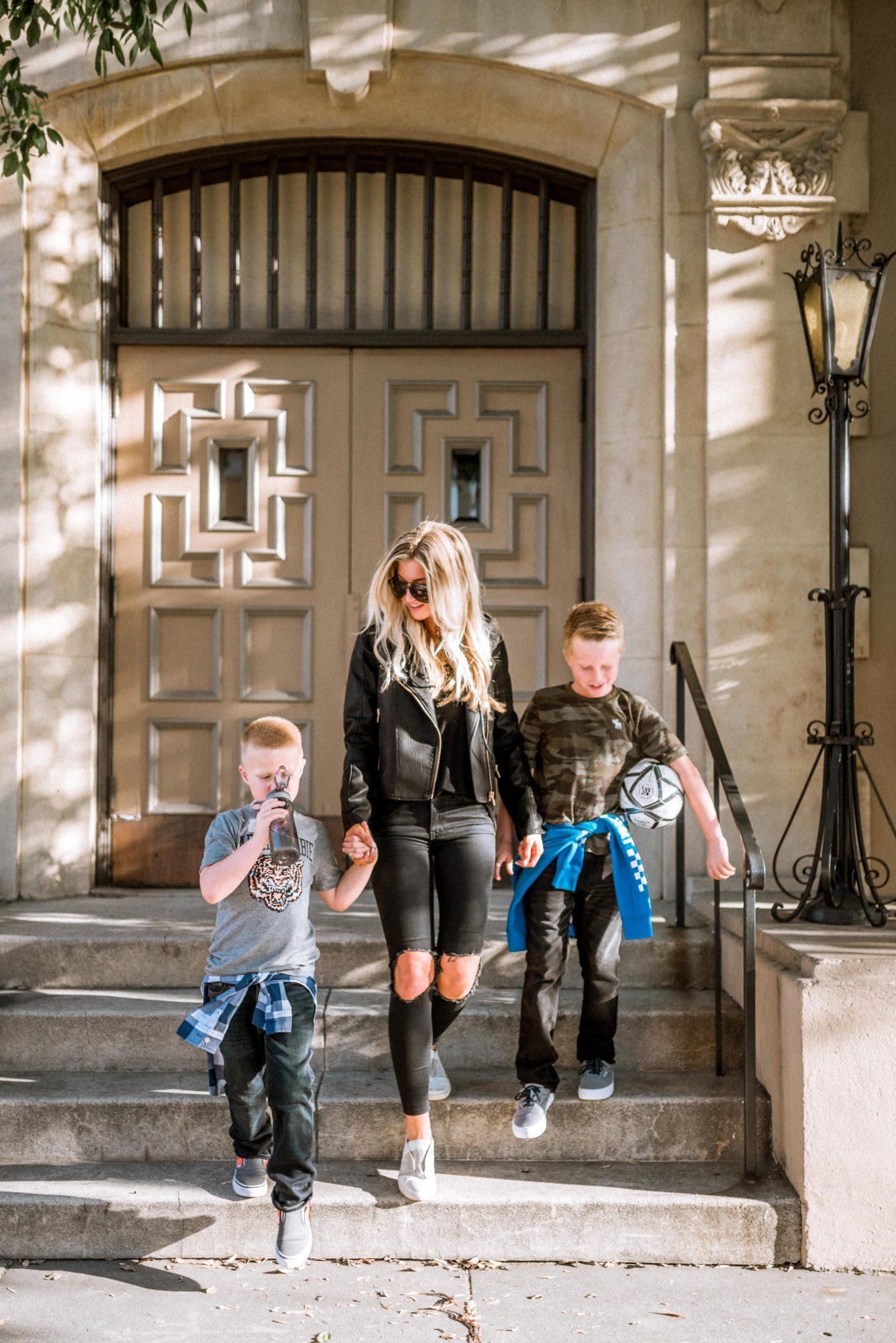 My favorite kids denim | Elle Apparel Blog