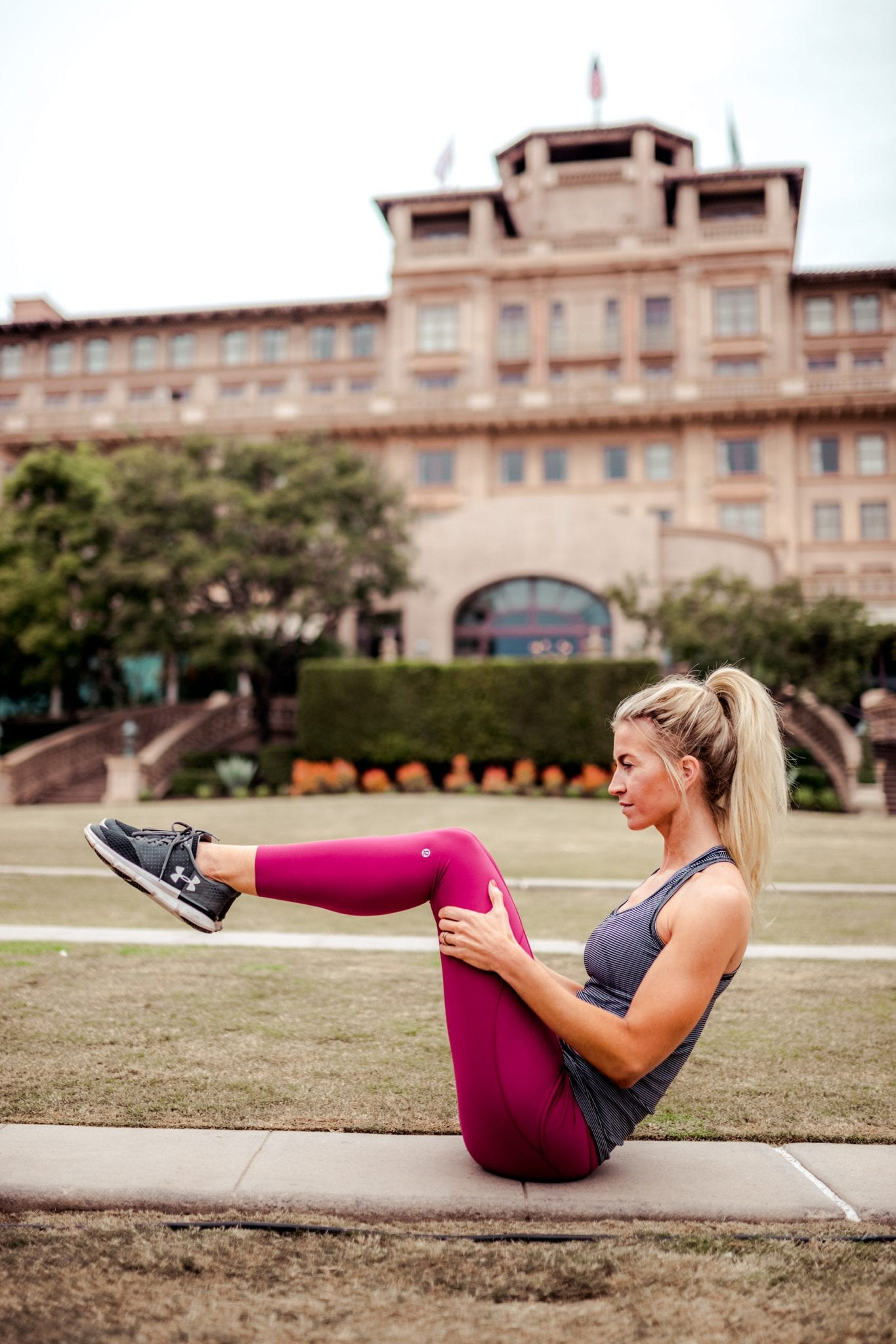 lululemon legging guide - Elle Apparel