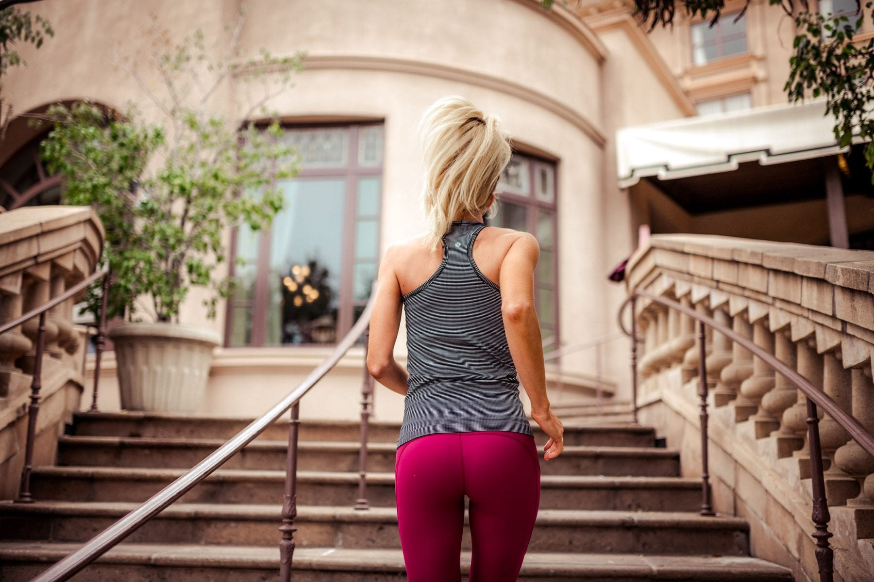 lululemon legging guide - Elle Apparel Blog