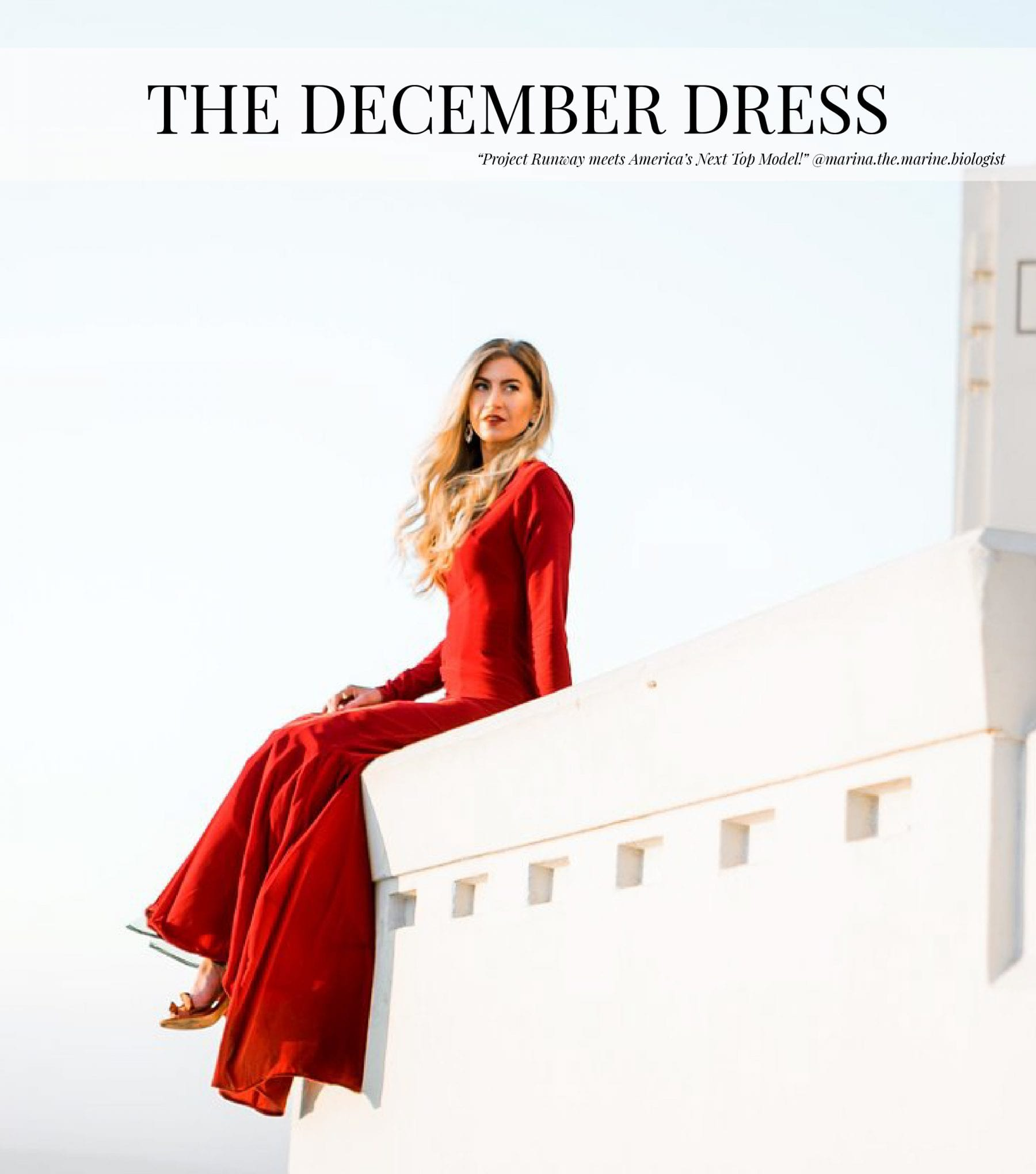 The December Dress_The Monthly Dress Series-01