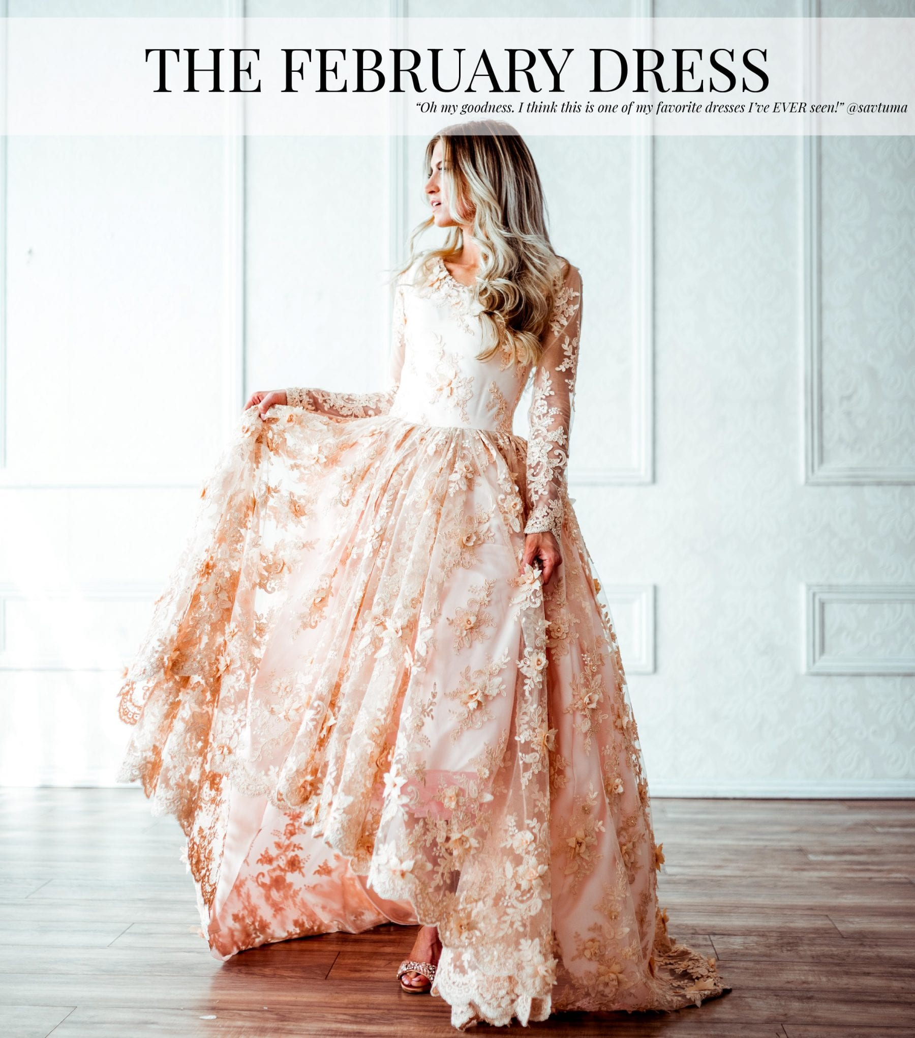 The February Dress_The Monthly Dress Series-01