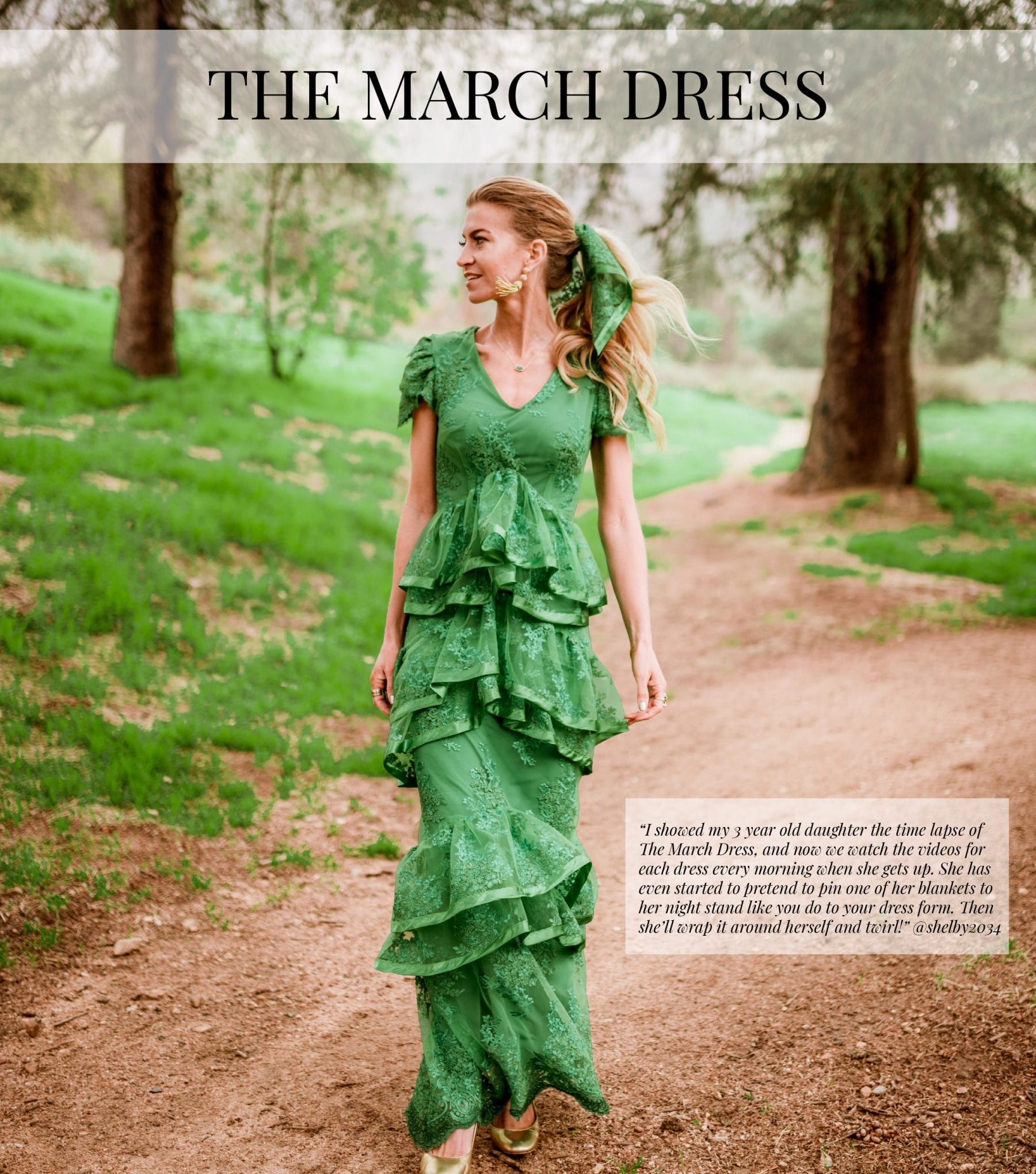The March Dress_The Monthly Dress Series-01