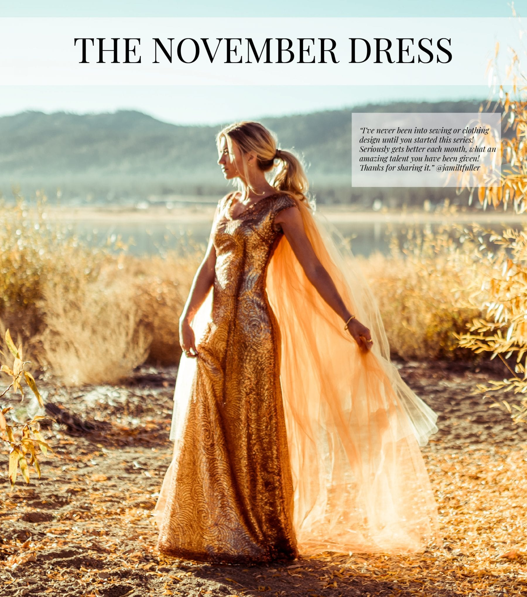 The November Dress_The Monthly Dress Series-01