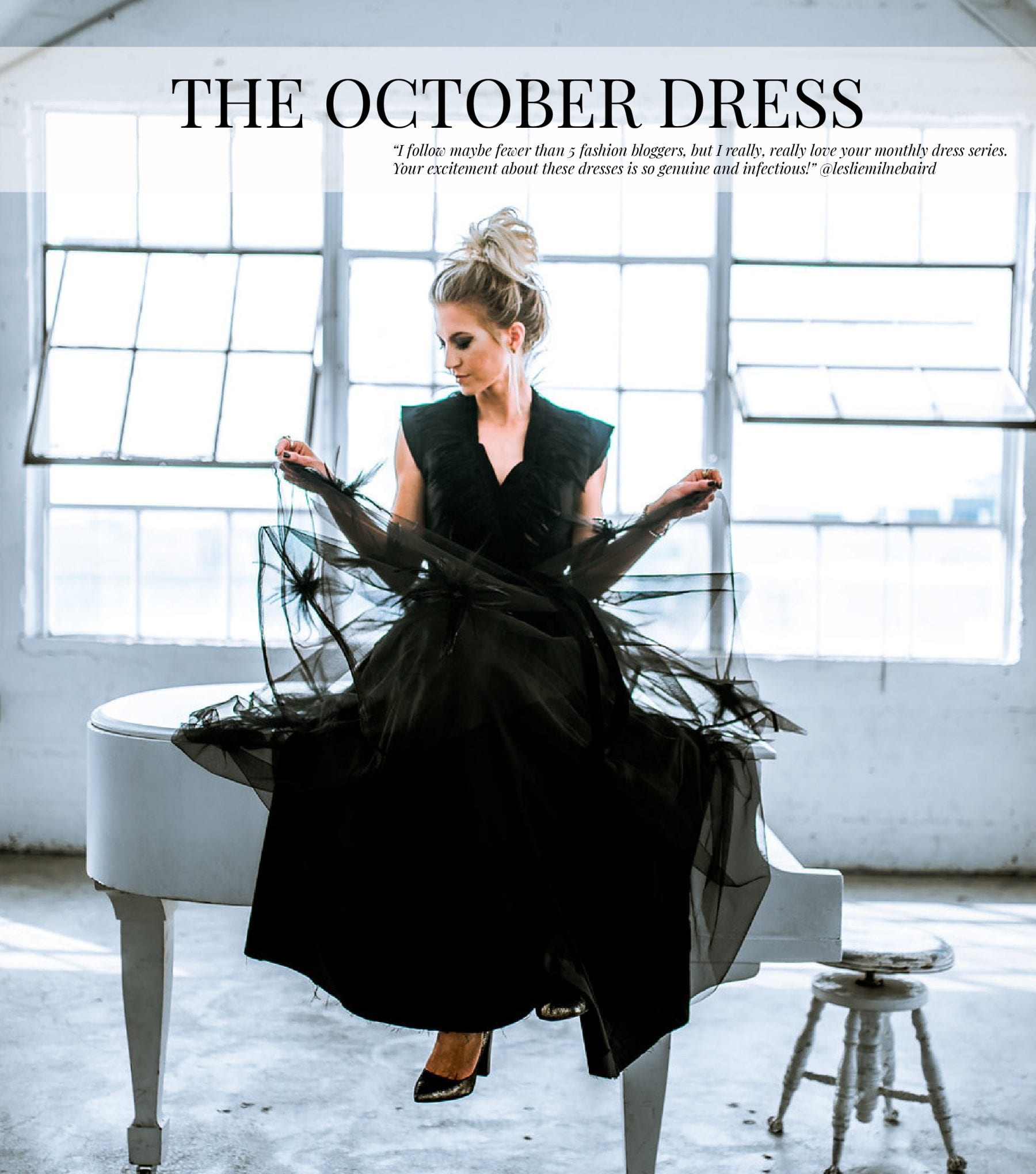 The October Dress_The Monthly Dress Series-01