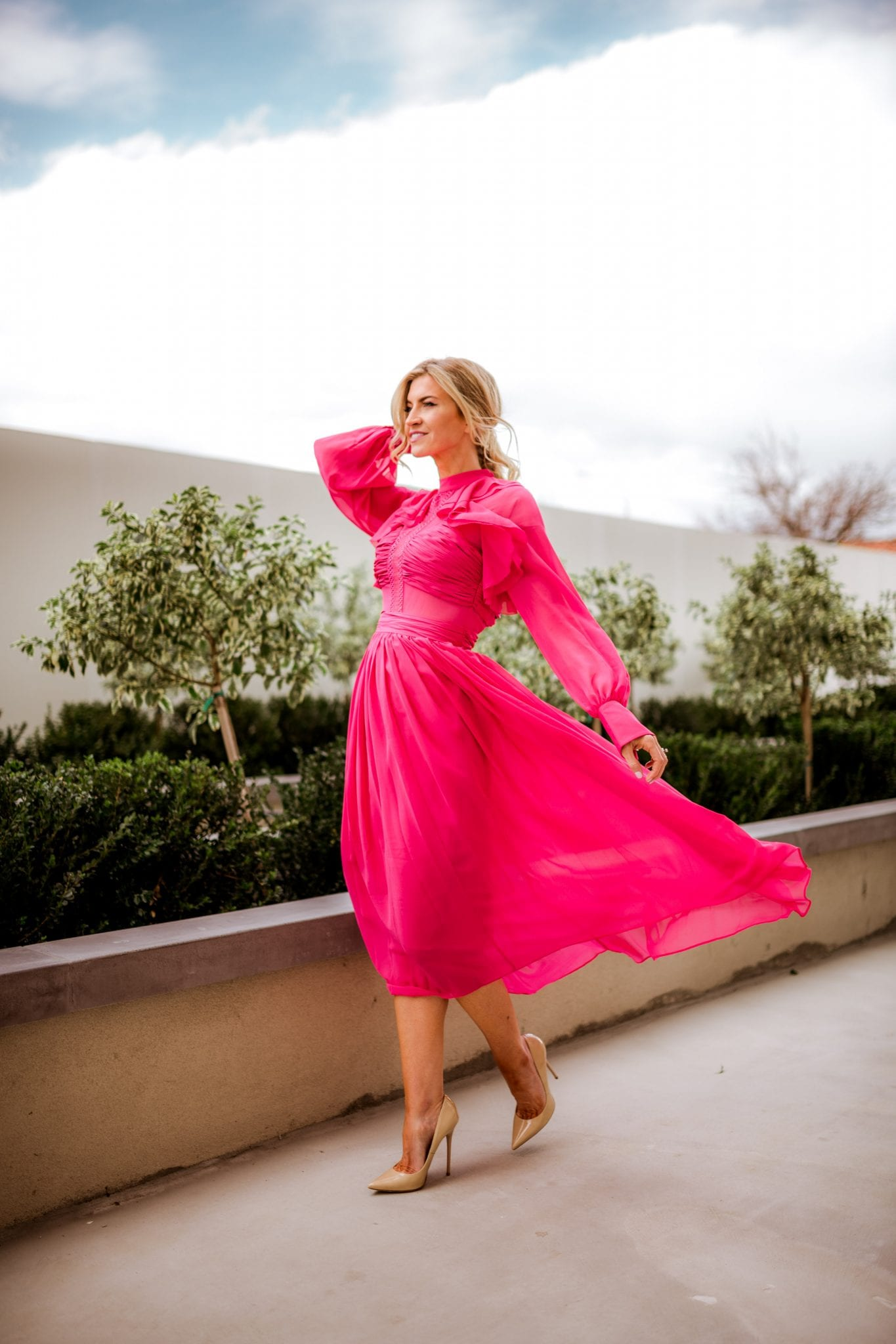THE HOT PINK TREND FOR SPRING: MY TOP 5 PICKS & HOW TO WEAR THEM