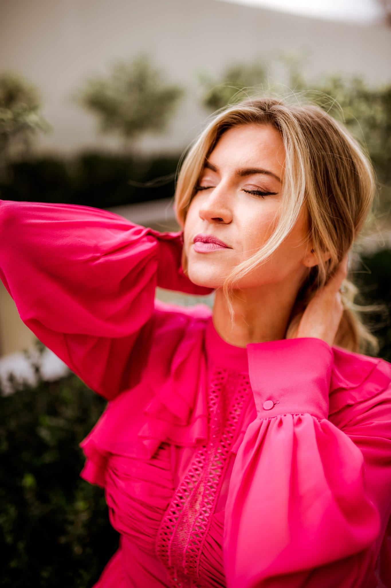 THE HOT PINK TREND FOR SPRING: MY TOP 6 PICKS & HOW TO WEAR THEM