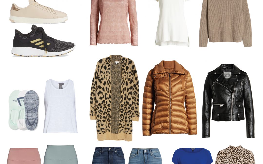 BEST OF THE NORDSTROM ANNIVERSARY SALE 2019 + GIVEAWAY!