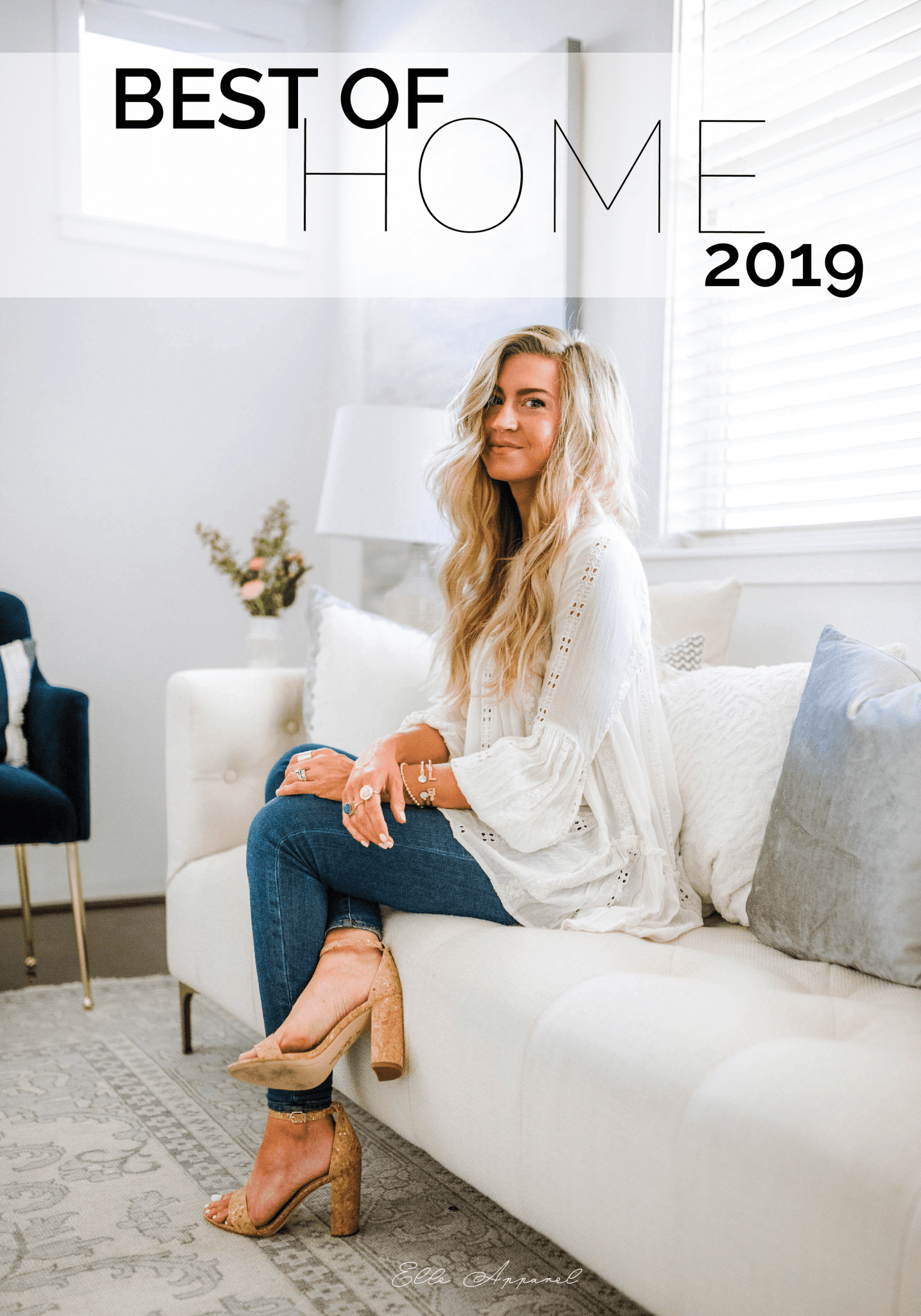 Top 10 home products of 2019