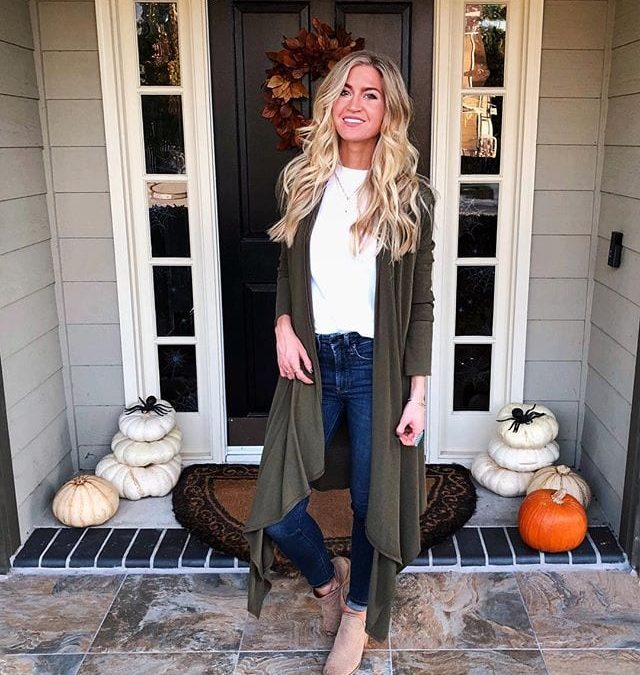 INSTAGRAM ROUNDUP + EARLY BLACK FRIDAY SALES